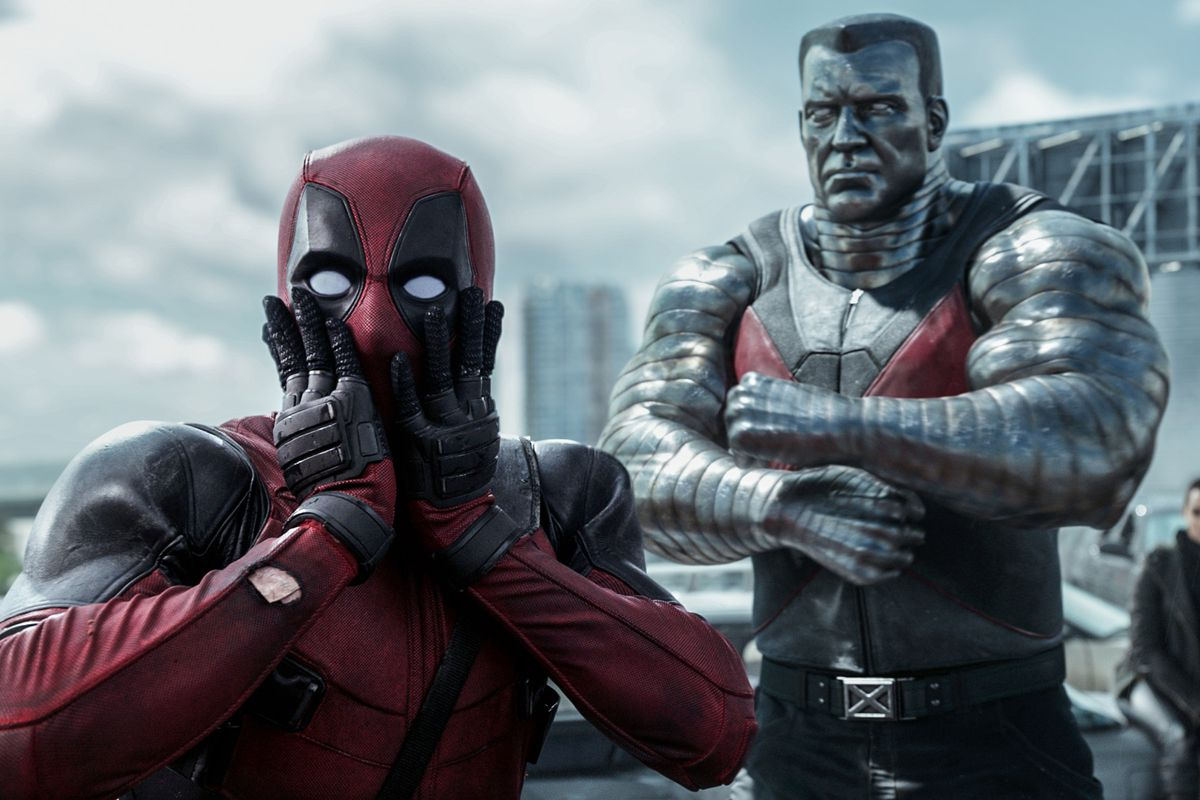 Disney will let 21st Century Fox keep making R-rated movies