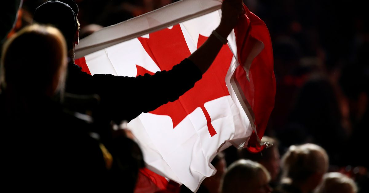 Trump's election really has sent U.S. tech workers to Canada seeking jobs