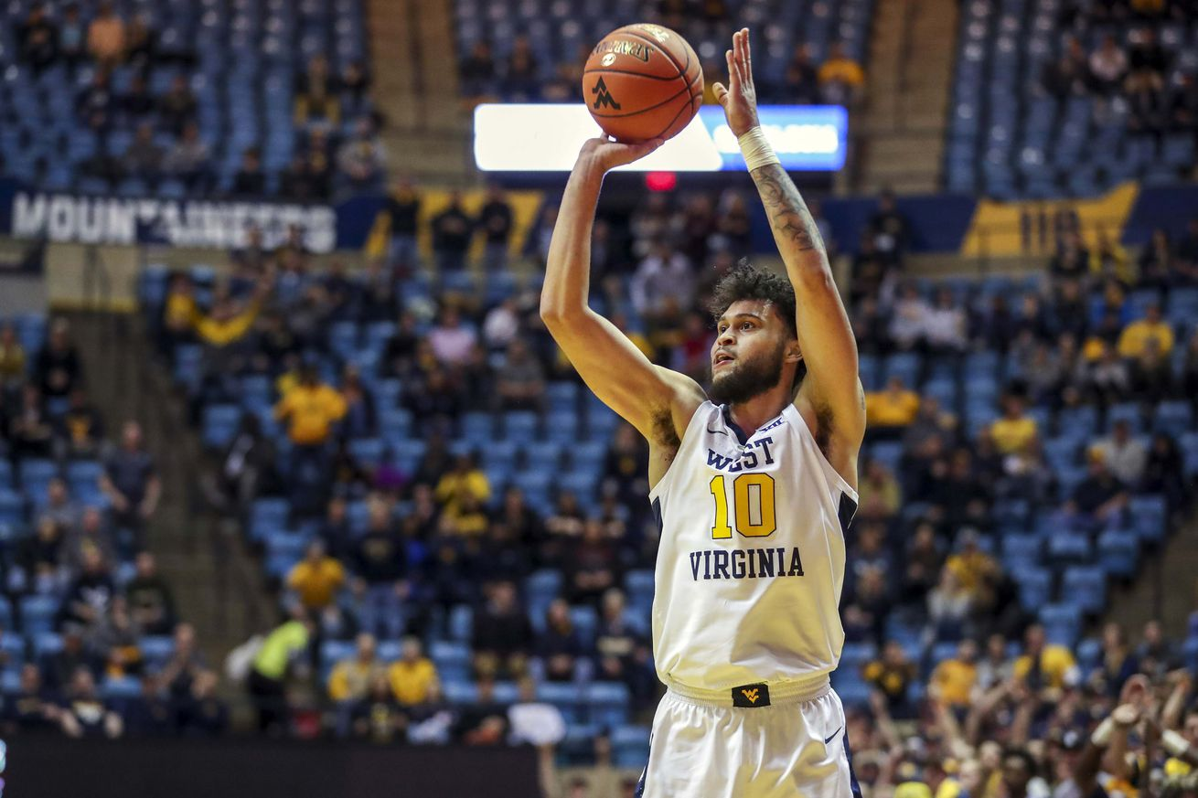 WVU Survives Cancun Classic Opener, defeats Northern Colorado