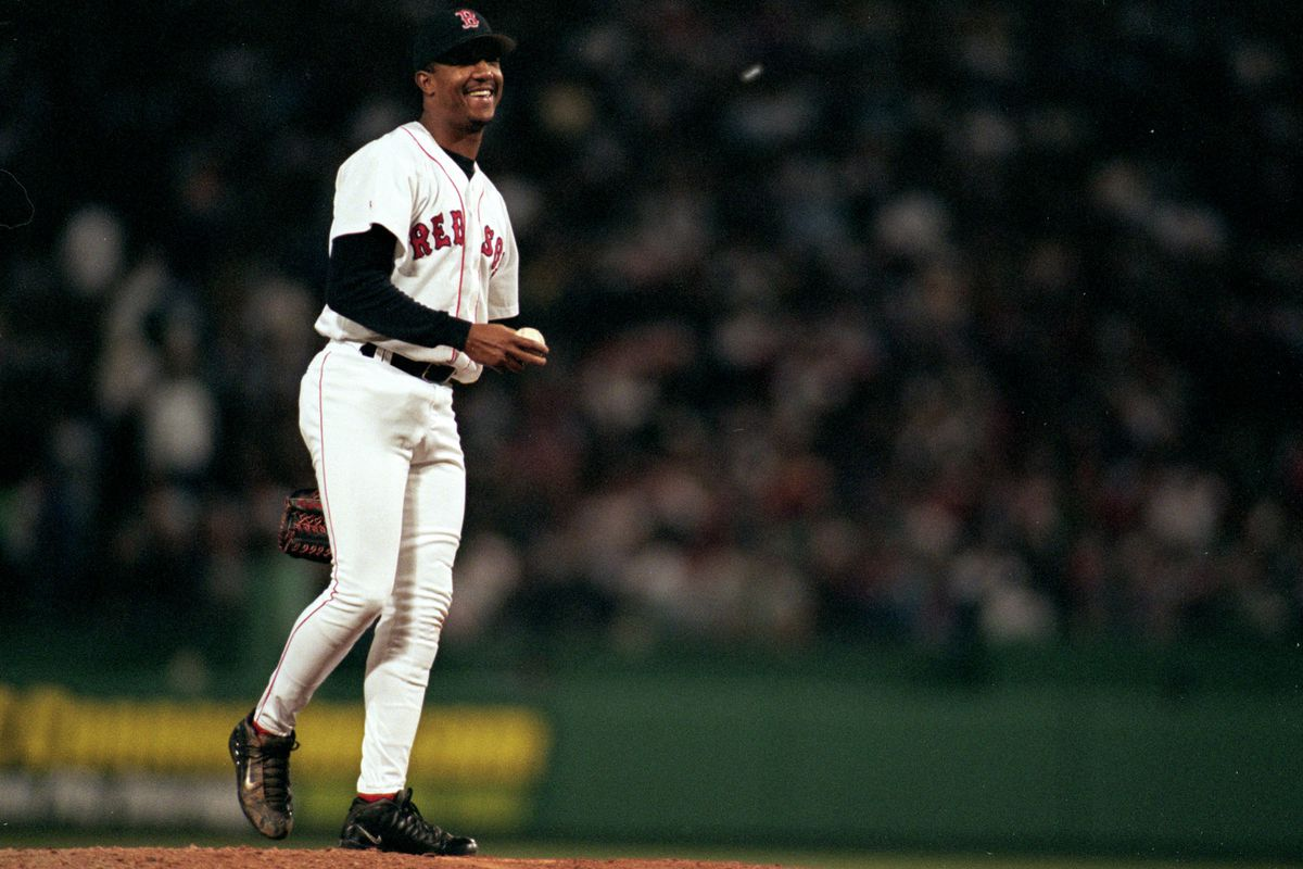 Red Sox To Retire Pedro Martinez' Number
