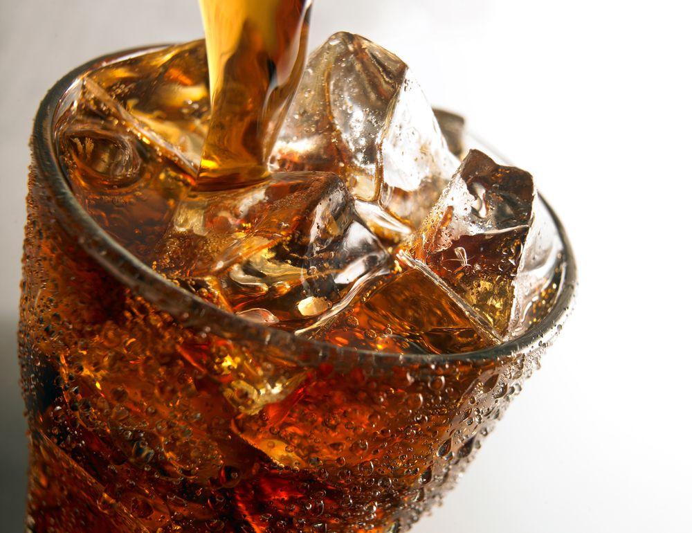 soft drink jb