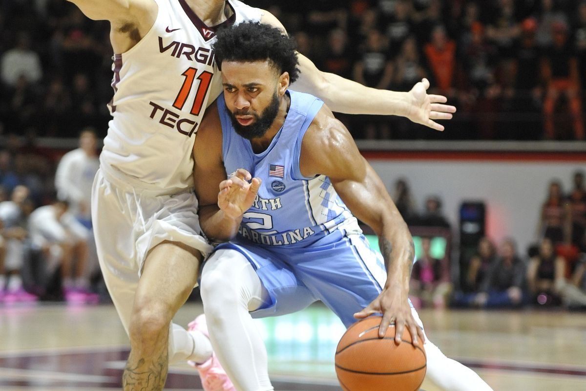 Acc Basketball Power Rankings Week 12 Tar Heel Blog