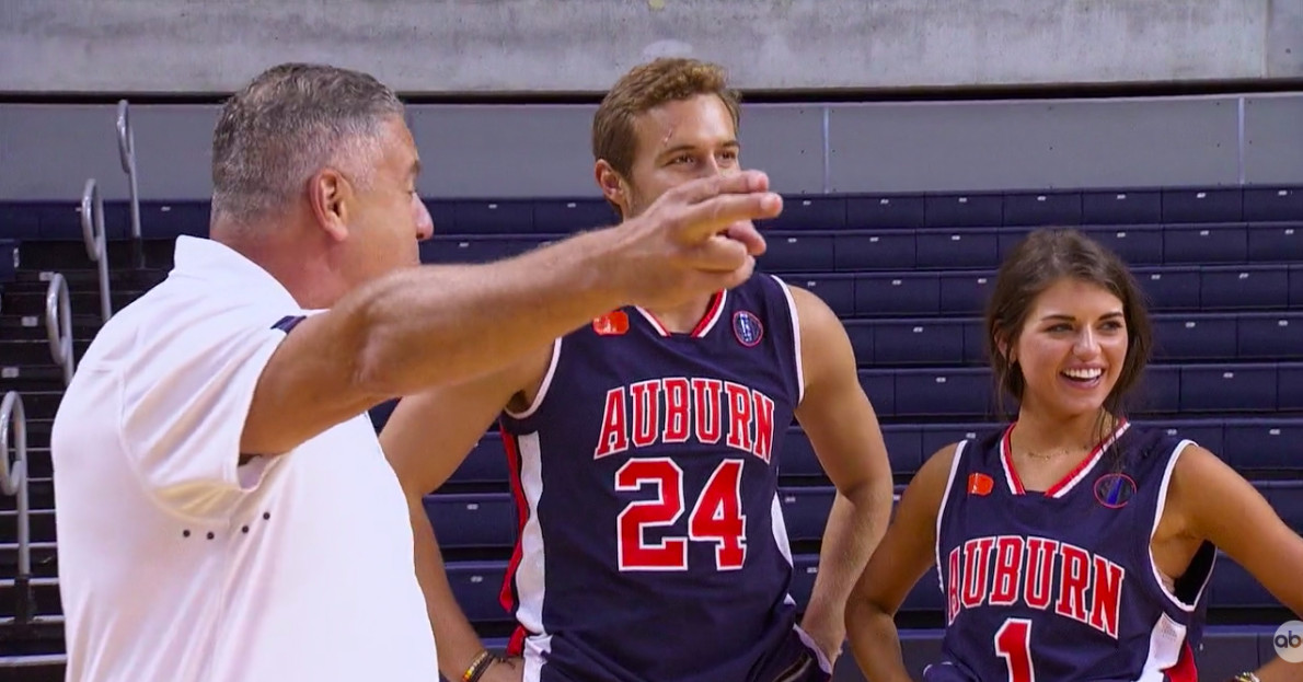 'The Bachelor' recap: Bruce Pearl gets a better hometown visit than Victoria F.