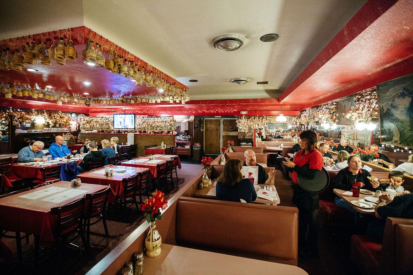 New Restaurants In Hazel Park Mi