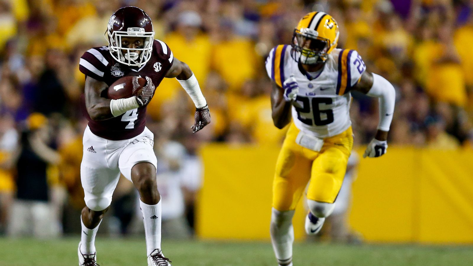 How To Watch Lsu Vs Mississippi State On Tv Or Online
