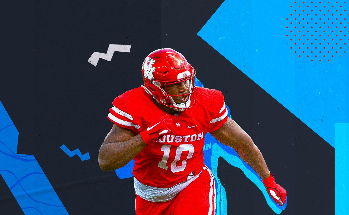 b2f5984c NFL Draft big board: The 200 best players in 2019 - SBNation.com