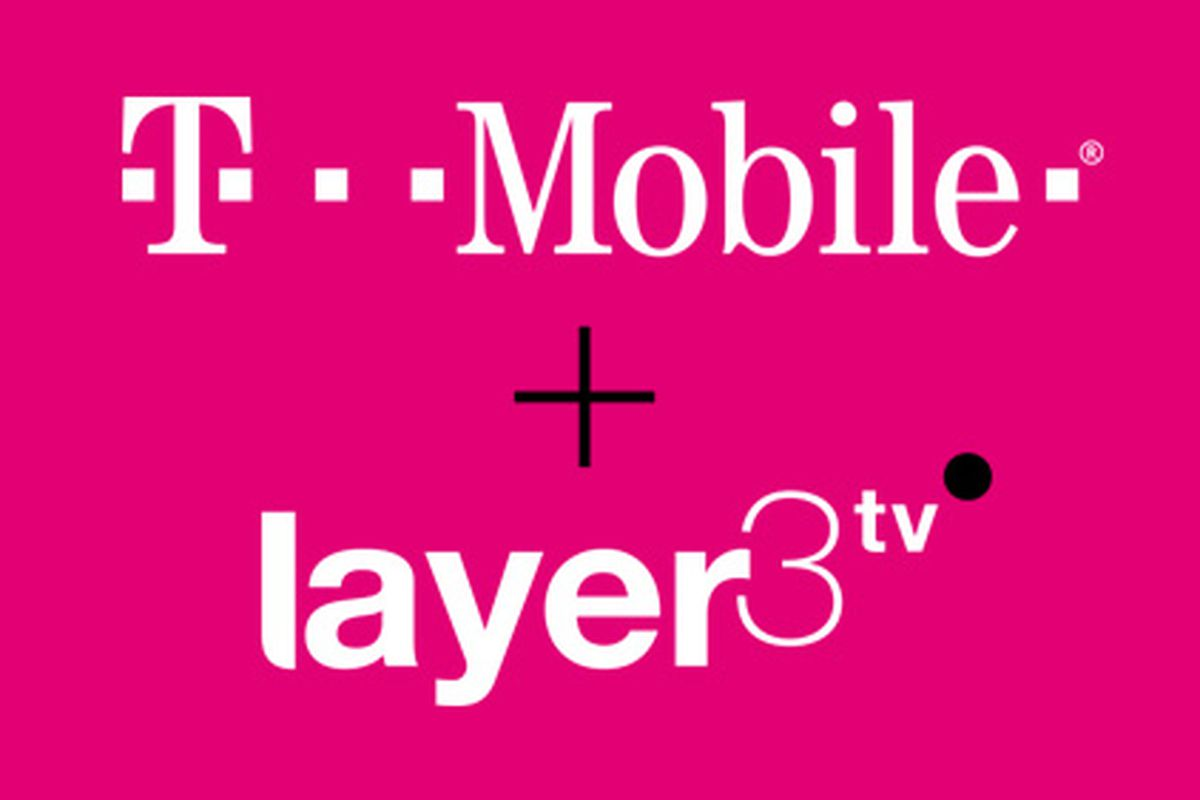 What Is Layer3 Tv And Why Is T Mobile Buying It The Verge