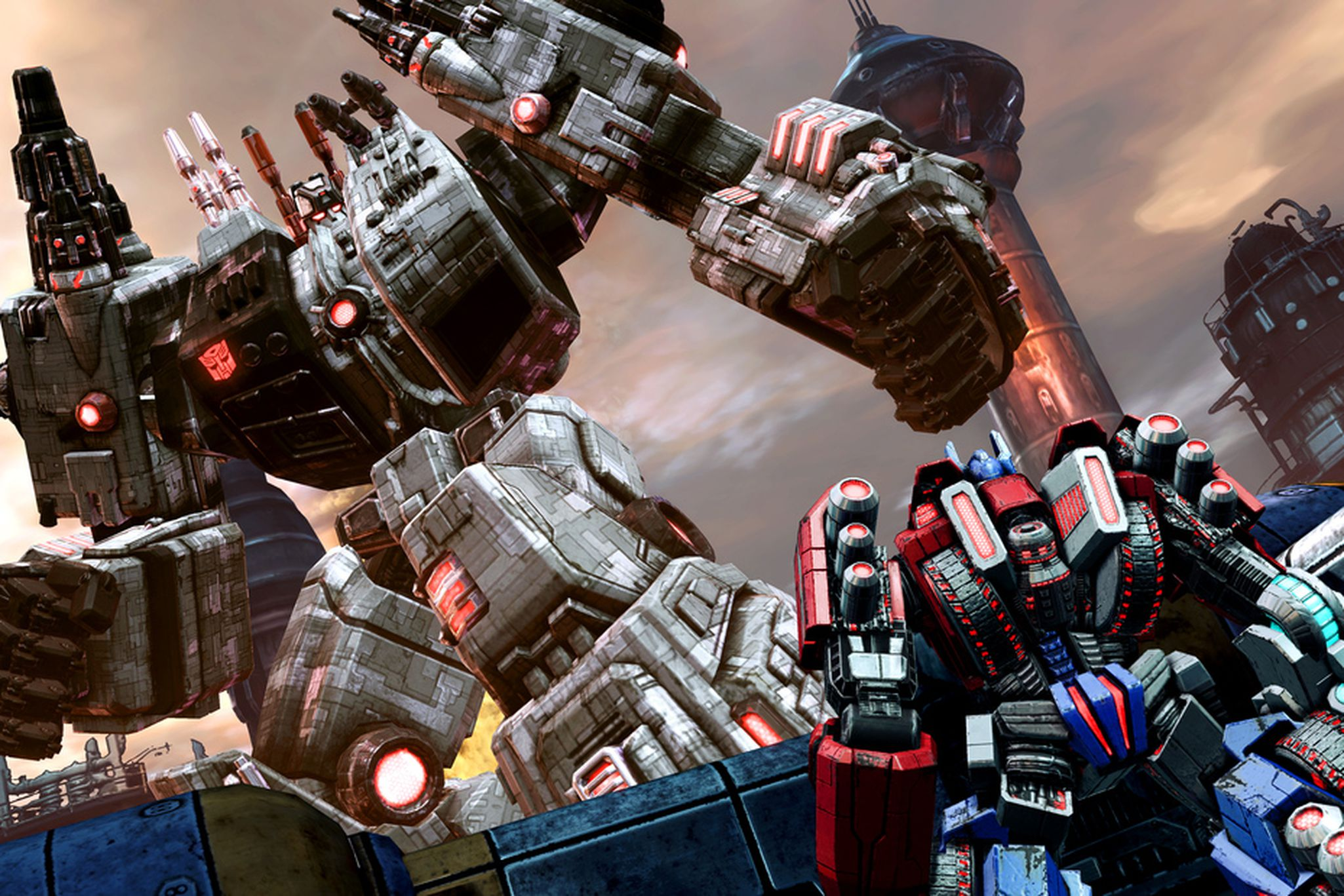 Transformers: Fall of Cybertron' - Multiplayer tips to keep your