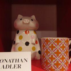 Jonathan Adler home accessories