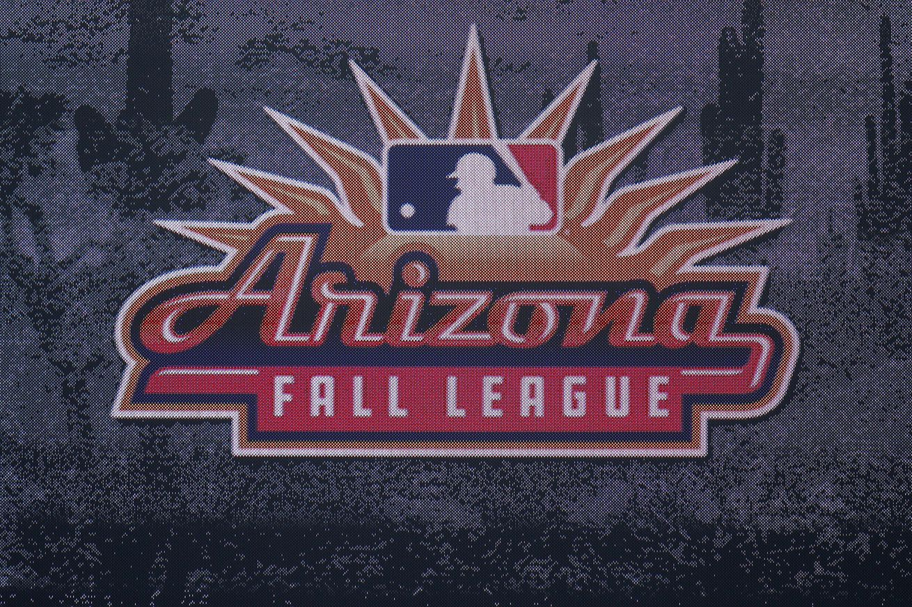 The Arizona Fall League is returning this October