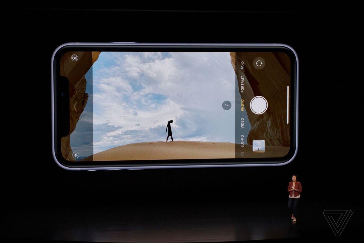 อัพเกรดมาเป็น iPhone 11