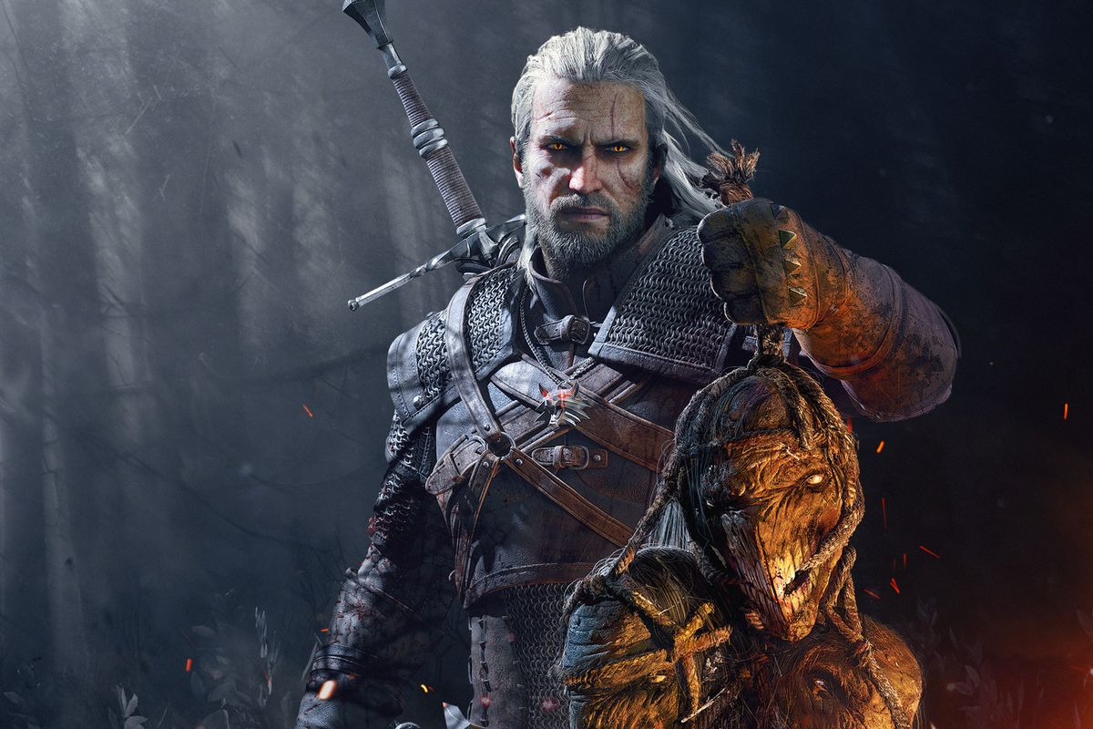 The Witcher is getting a Netfl...