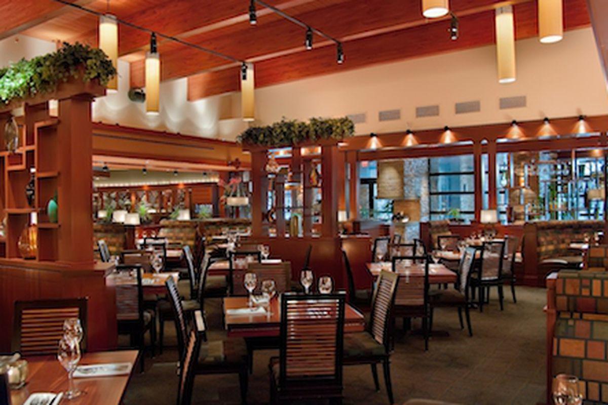 Seasons 52 Opens Tomorrow At Park Meadows Eater Denver