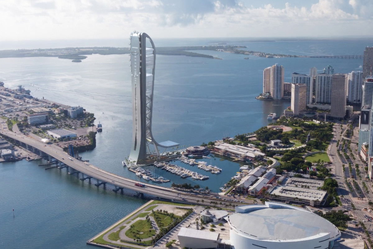 Skyrise Miami developer expects to begin construction next spring