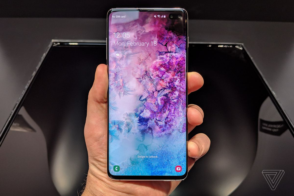 Samsung Galaxy S10 vs S9 vs S8: compared to decide if you should