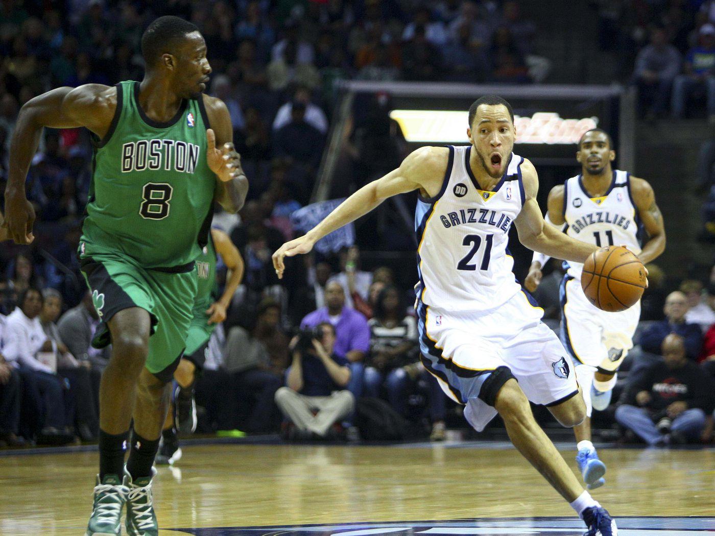 timeless design 2f692 84a9f Trade Imminent: Boston Celtics close to sending Jeff Green ...