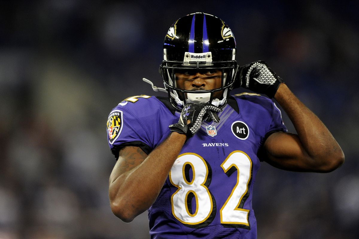 Torrey Smith is a lot more valuable in Baltimore Beatdown's 20-team PPR league than he would be in the other two standard ones.