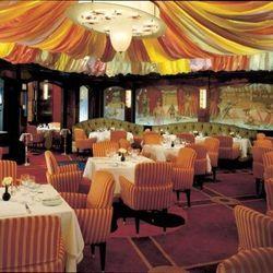 Le Cirque at Bellagio