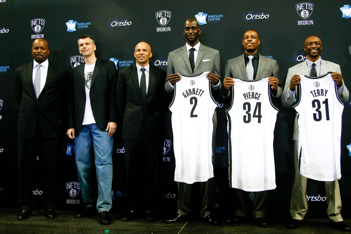 Image result for brooklyn nets 2014