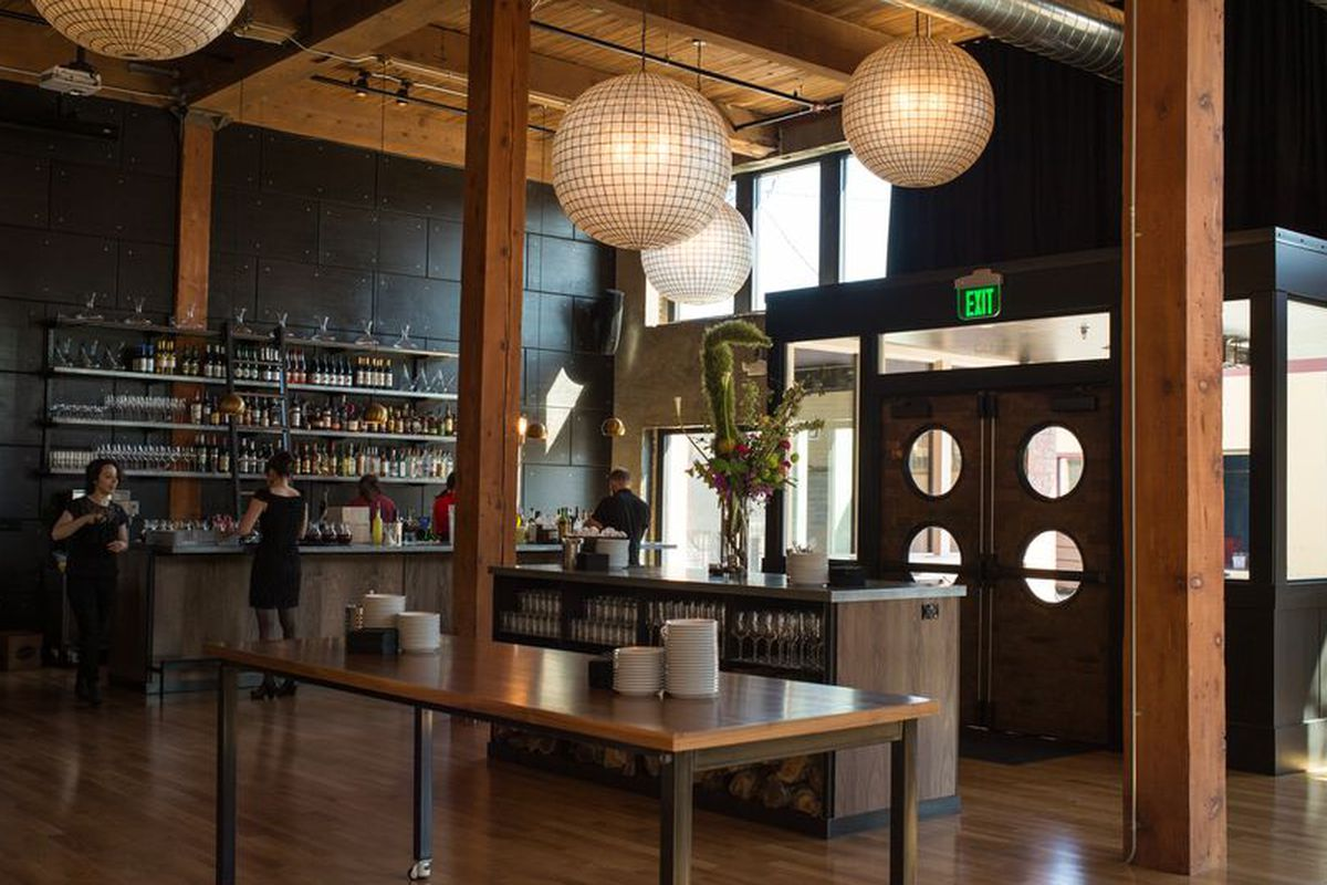 Portland Restaurants With Private Dining Rooms For The
