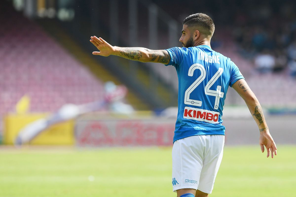 Napoli Vs As Roma 2017 Live Stream Start Time Tv Channel And How To Watch Online The Siren S Song