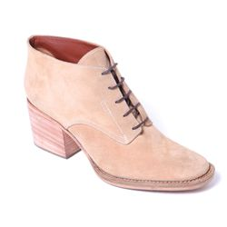 Ames suede boots, $207 (was $414)