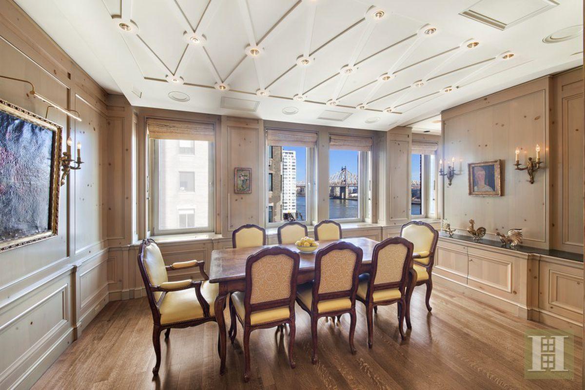 ... IWalked New York City's Campanile (Former Greta Garbo Home) | by  IWalked Audio Tours