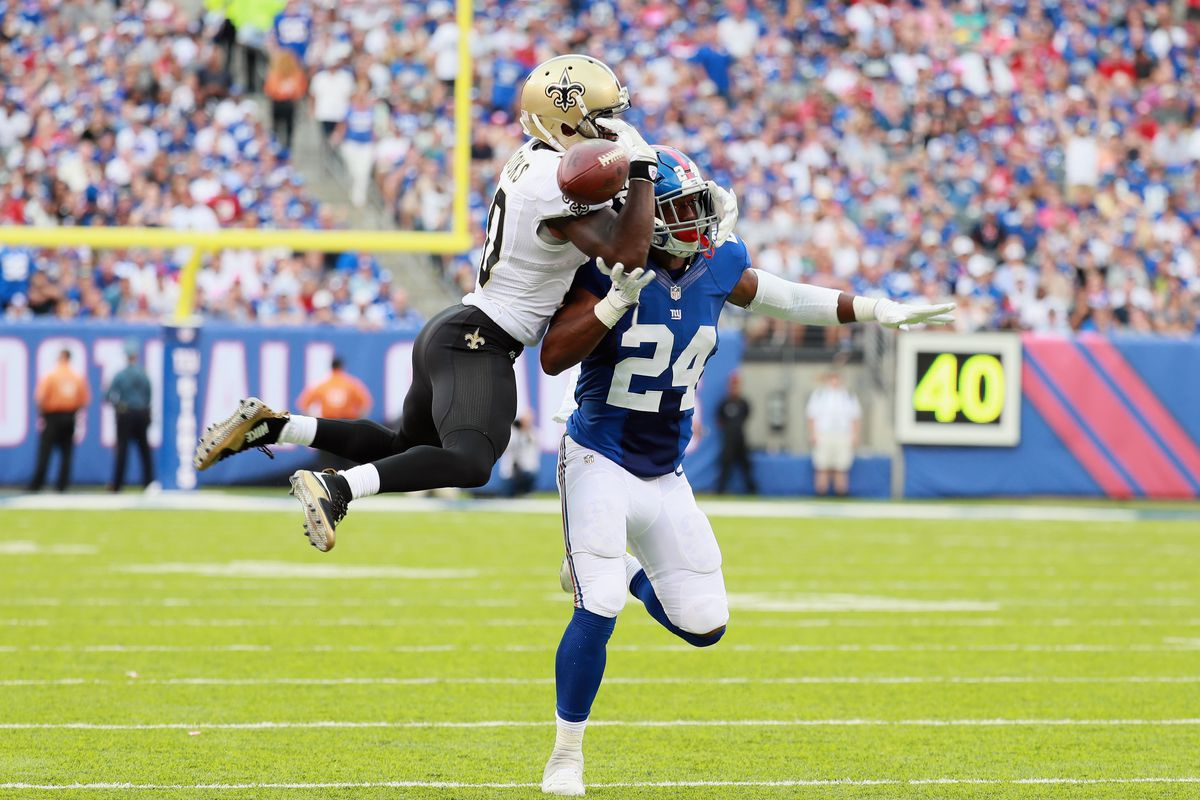 Image result for eli apple saints