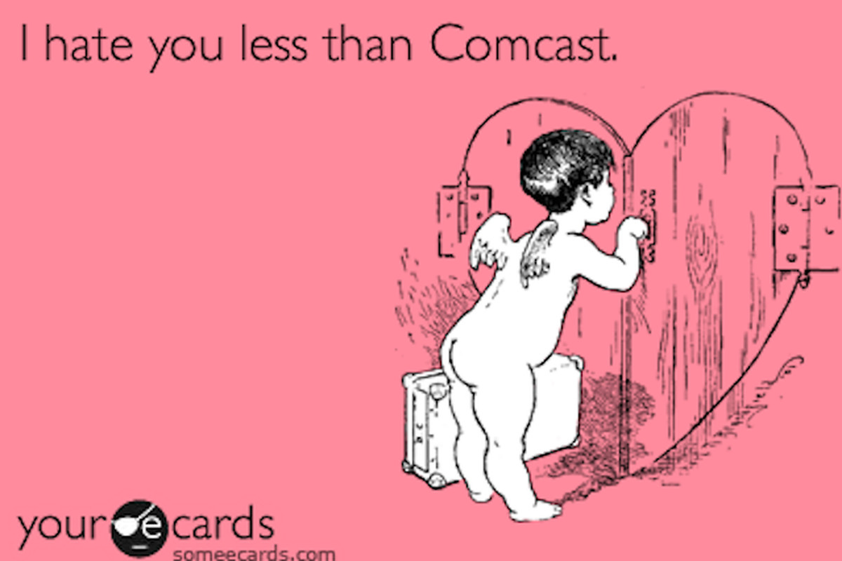 """How to Avoid """"The Comcast Effect"""""""