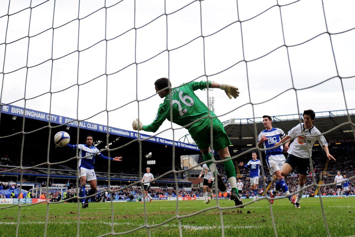 Birmingham City v Bolton Wanderers - FA Cup 6th Round