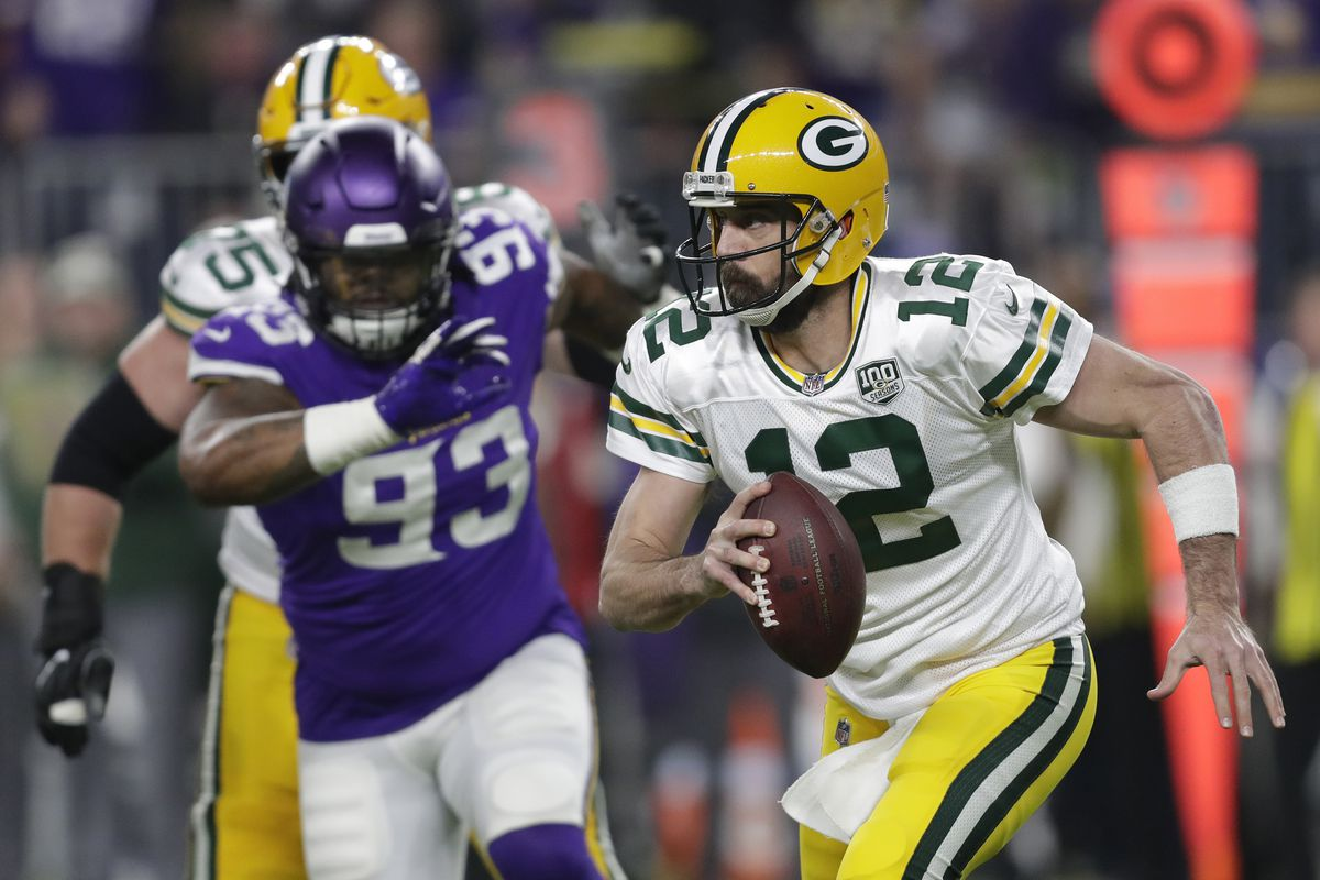 2ab89bba3 Aaron Rodgers hasn t been himself all season and the team has to do  everything it can to bring him back to glory. USA TODAY NETWORK