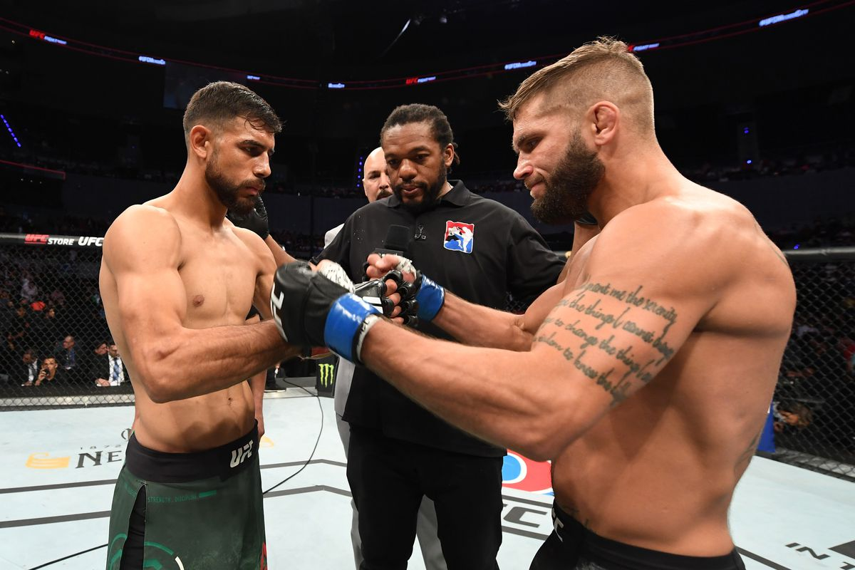 Rodriguez vs. Stephens 2 booked for UFC Boston