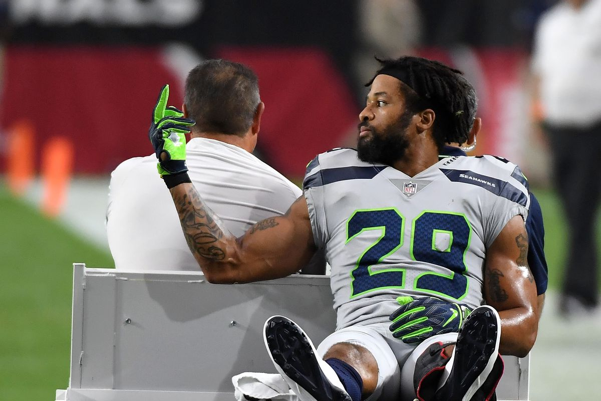 Image result for earl thomas