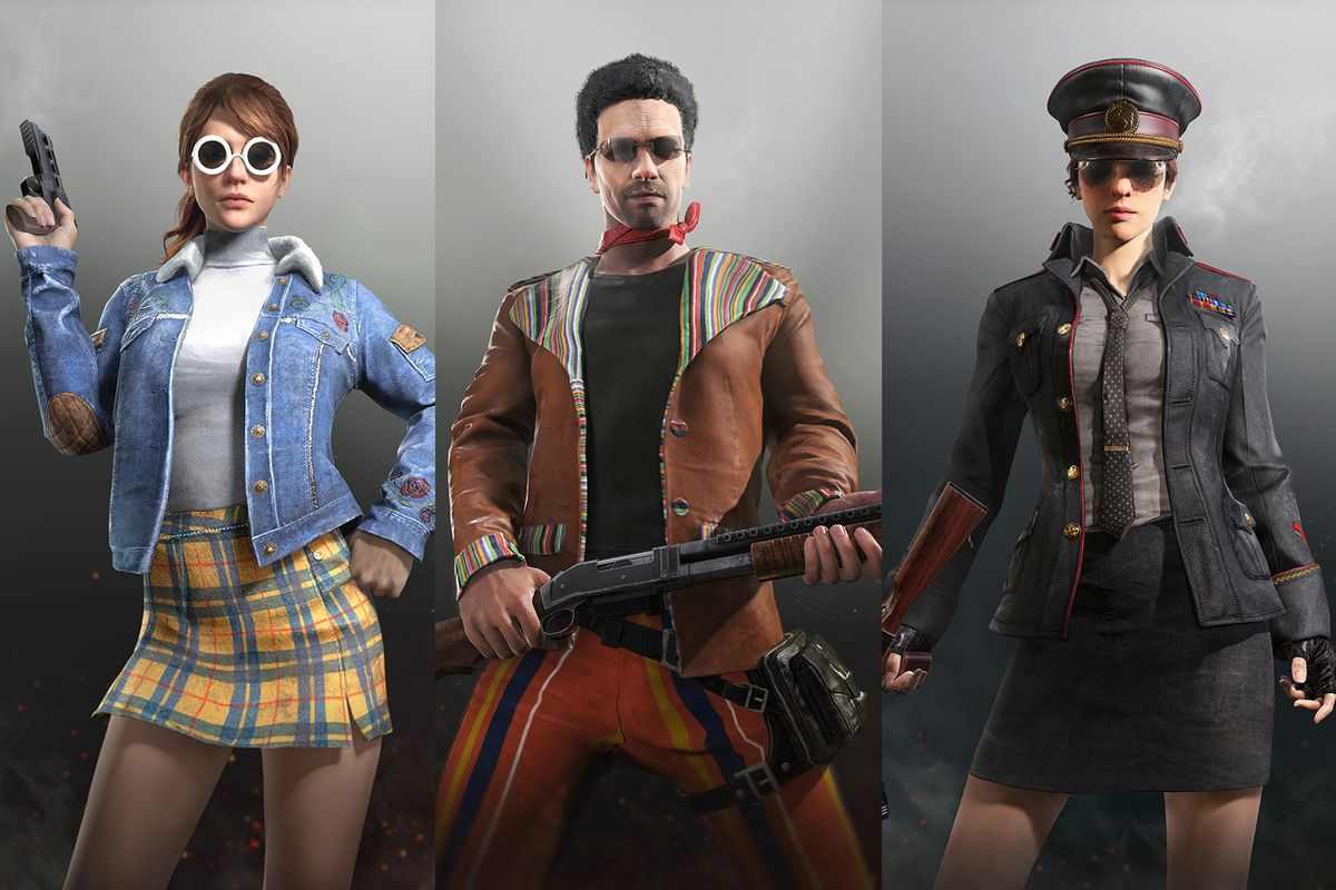 PUBG is resetting its leaderboards early, play will be unranked for