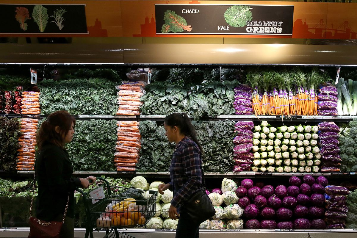 Whole Foods Ends Partnership With Grocery Delivery Service Instacart