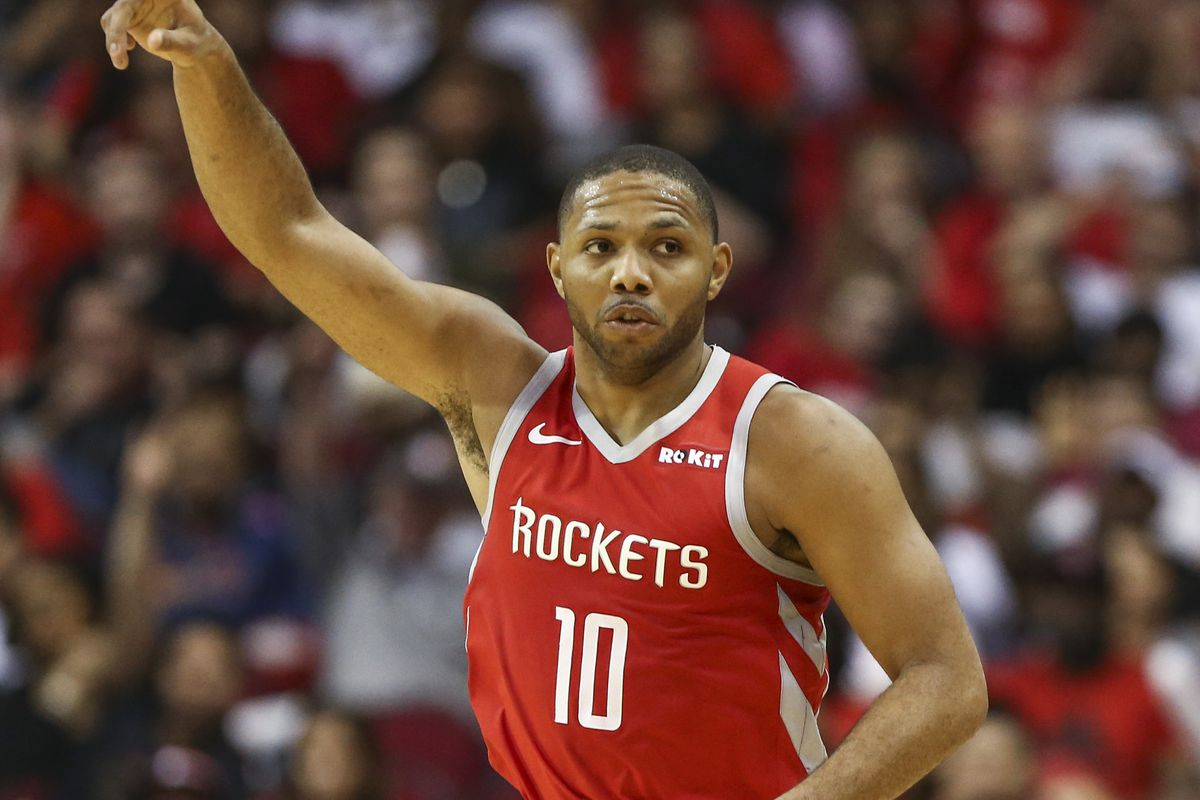 Image result for eric gordon rockets usa today