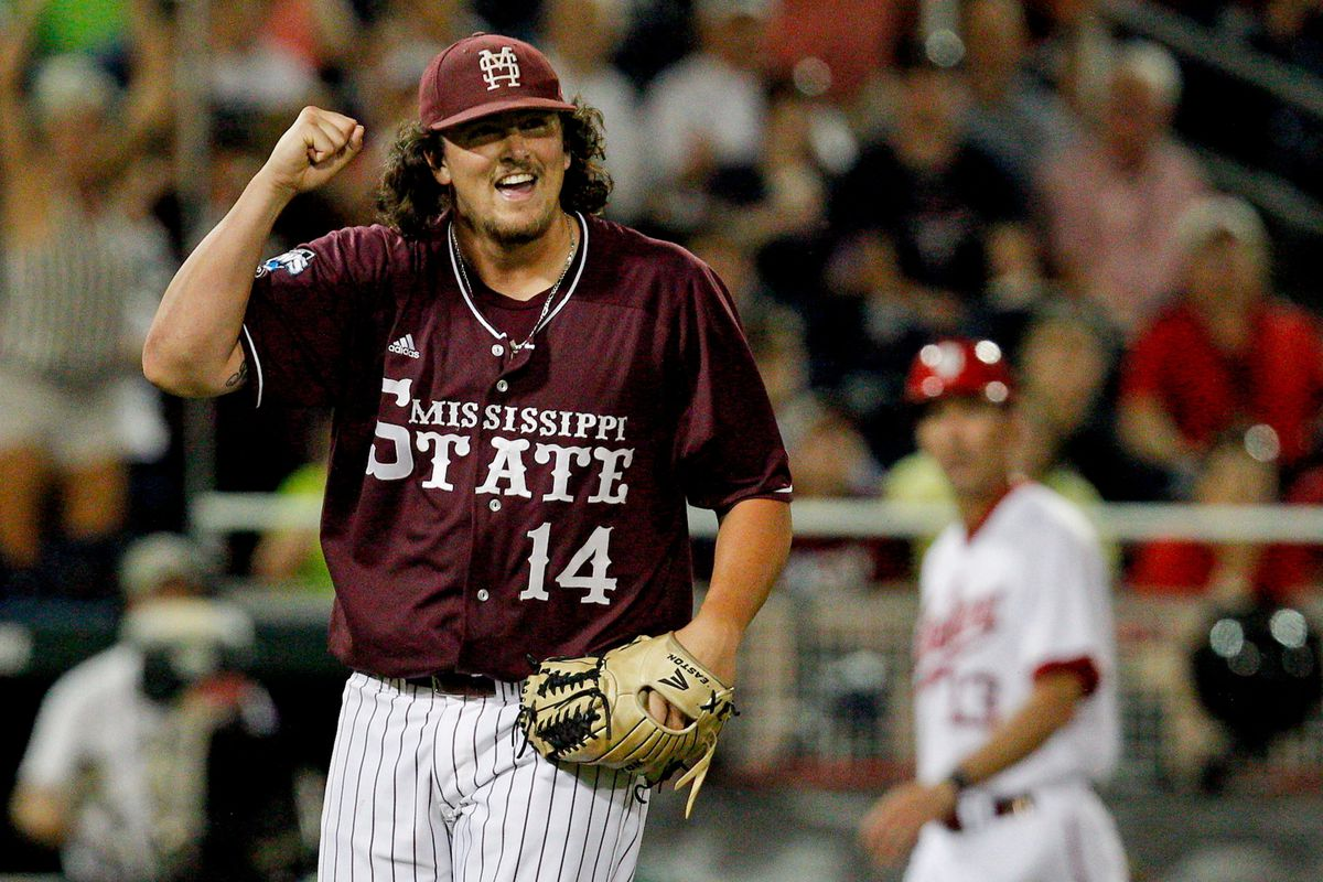 Johnny Baseball capped off his school-record 20th save of the season, but not before thousands of Bulldog fans had their strokes.