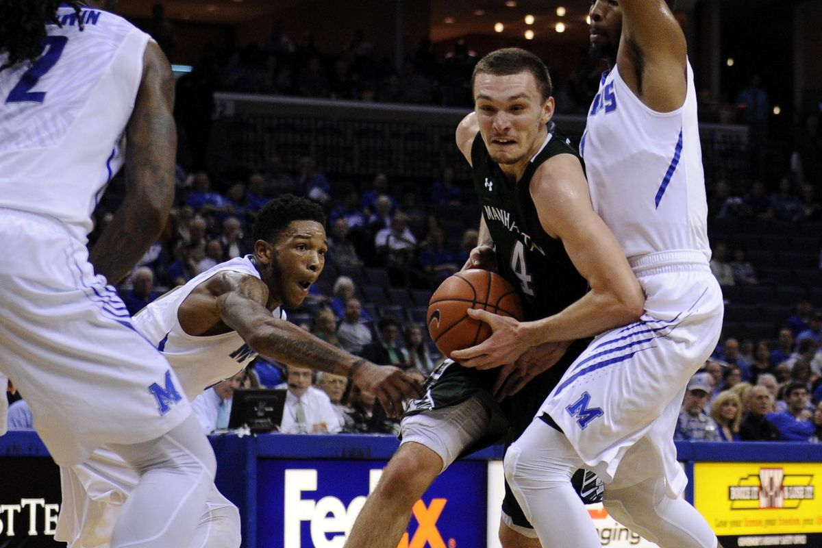 Sophomore Forward Zane Waterman Notches First Career Double-Double Monday vs. Siena