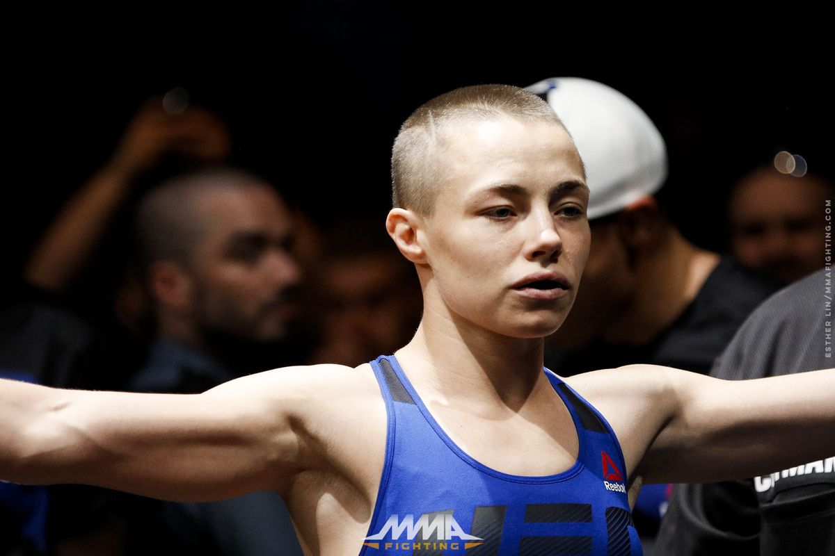 Rose Namajunas nudes (81 photos) Is a cute, YouTube, underwear