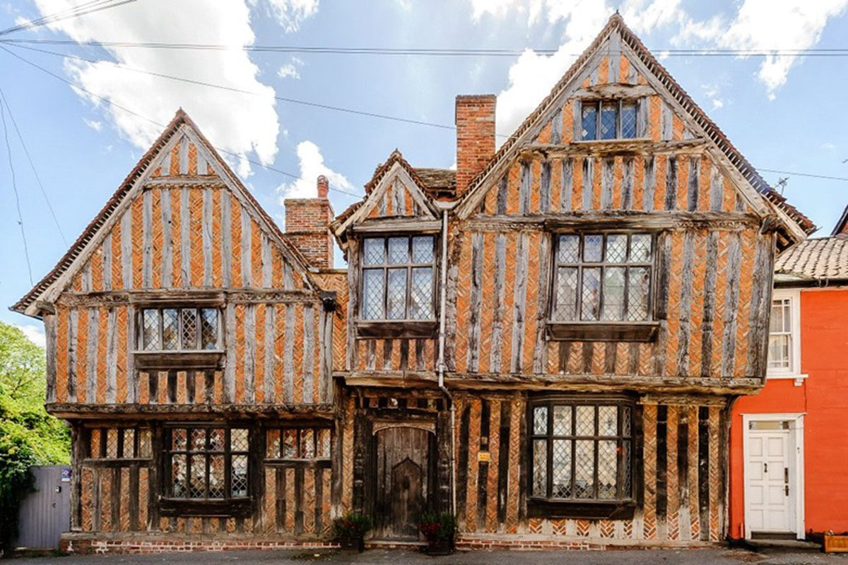 Want to live like a wizard? Harry Potter's home is for sale