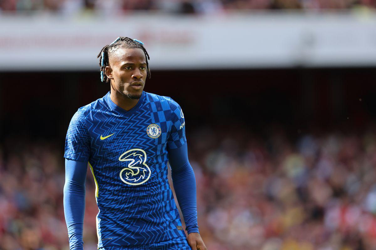 Arsenal v Chelsea: The Mind Series