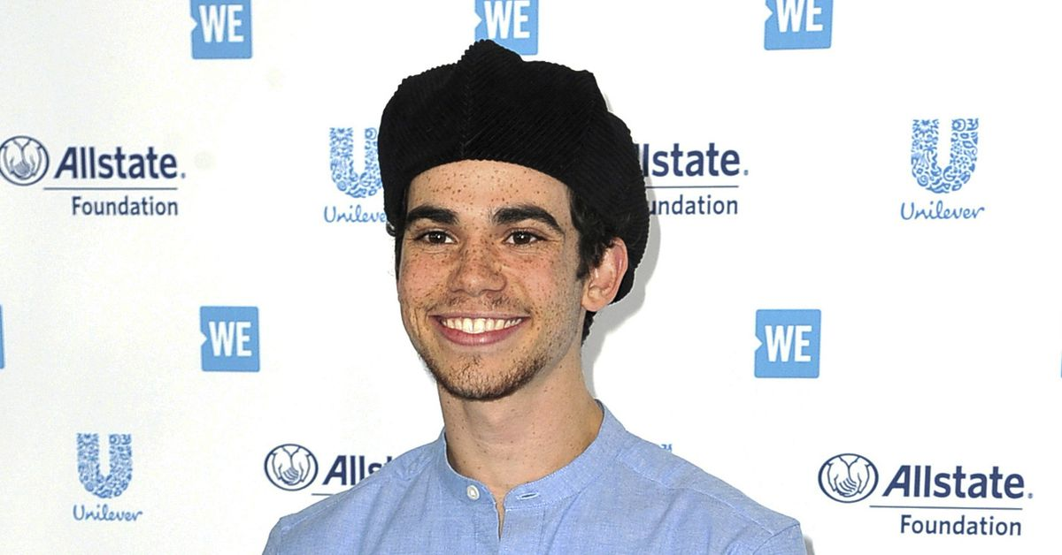 Disney actor Cameron Boyce remembered a year after passing away - Deseret News