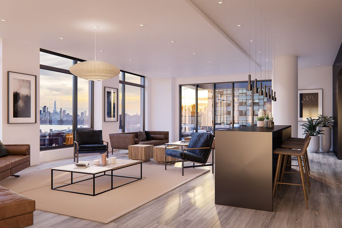 Long Island City\'s latest rental, Watermark LIC, launches from ...
