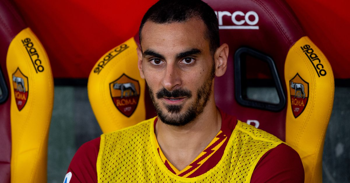 CdS: Chelsea open to extending Zappacosta loan with AS Roma