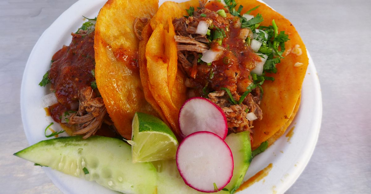 One of NYC's Biggest Street Food Festivals Has Its Final Run Next Month