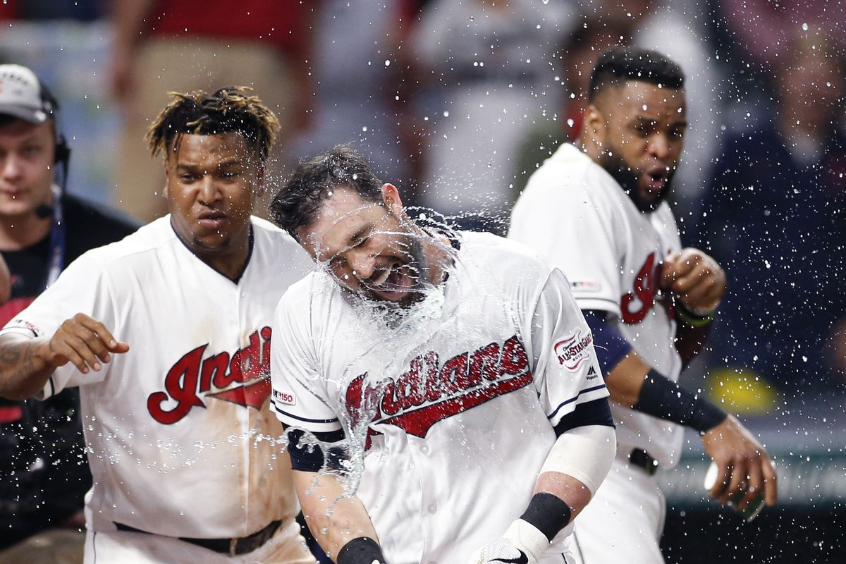 N&N: The Indians need a new second (or third) baseman