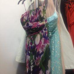 Nicole Miller 'Yuyuan Garden' maxi dress, $85 (was $400)