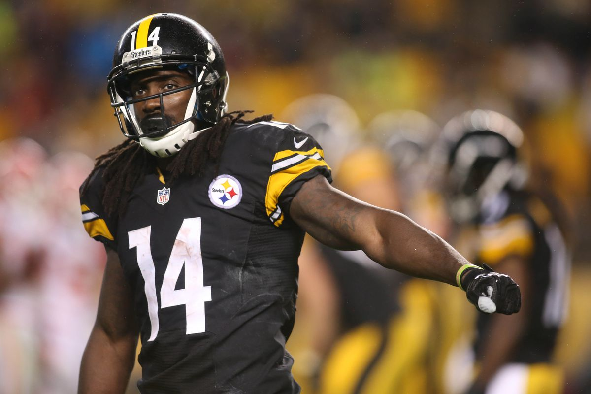 aa89981c804 Steelers Injury Report  Should fans be concerned about Pittsburgh s wide  receiver depth in Week 6