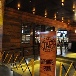 TAP borrows its concept from the MGM Grand Detroit.