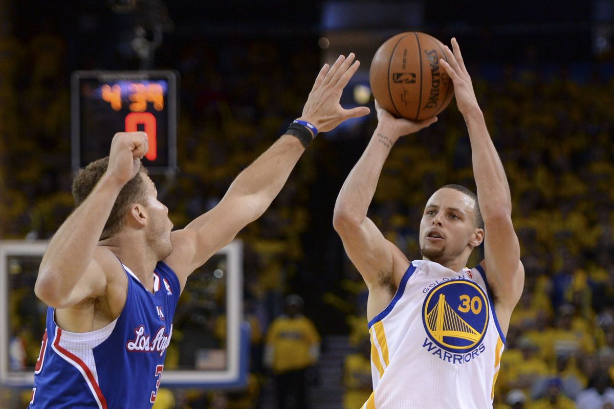 Steph Curry is locked in to be the best Fantasy shooting guard in the NBA this season. Again.
